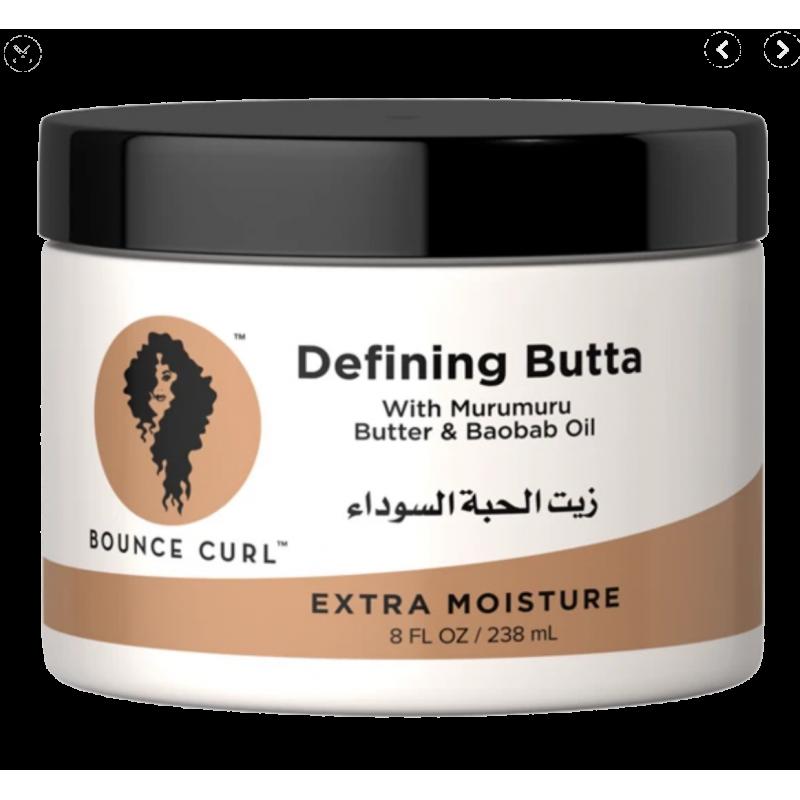 Bounce Curl Defining Butta - 238 ml