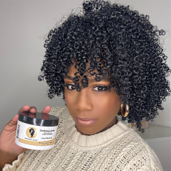 Beurre de Définition Cheveux Crépus et Frisés - Bounce Curl Defining Butta - 238 ml