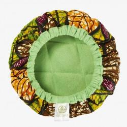 Bonnet Chauffant aux Graines de Lin - LineSpa - Earth Love