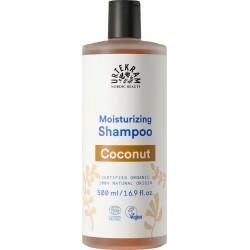 Organic Shampoo - Coconut - Urtekram - 500 ml
