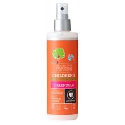 Spray Hydratant Biologique Pour Enfant au Calendula - Urtekram