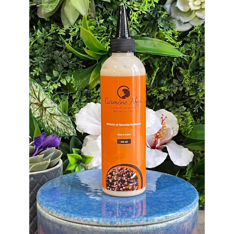 Shampoing Doux Capuccino - Carmène Afya - 250 ml