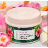 Sweet Hibiscus - Twist & Braid Cream - Flora & Curl - 300ml