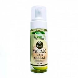 Mousse Bouclante à l'avocat - Curls Avocado Hair Mousse