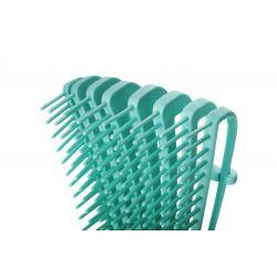 Afro Kurly Brush - Ultra Detangle Brush - Green