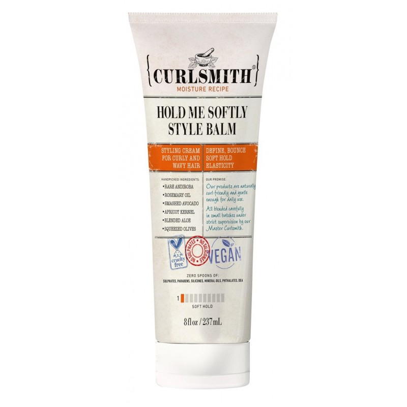 CURLSMITH - Baume coiffant - Hold Me Softly Style Balm