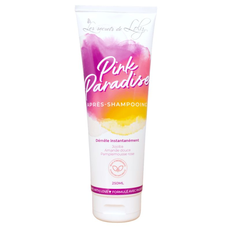 Pink Paradise Conditioner High Definition