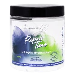 Repair Time - Creamy Extra Nourishing  Hair Mask