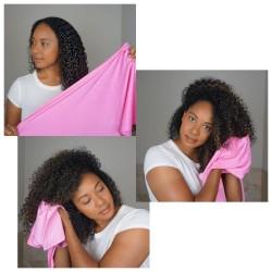 Gentle Curl Towel