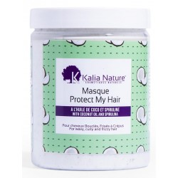 Taille EXTRA - Masque Protect My Hair 300ml