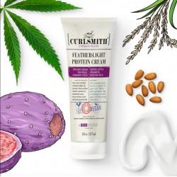 Curlsmith - Feather-light Protein Cream