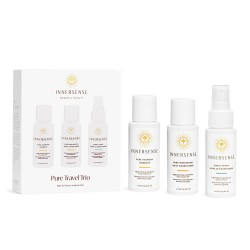 Innersense - Travel Trio - Pure - Fine Hair