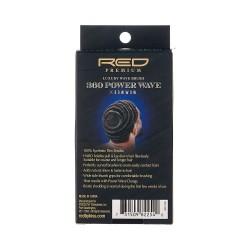 Brosse 360 Power Wave - Poils Synthétiques - DURS