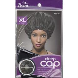 Bonnet de nuit - Ms Remi- XL
