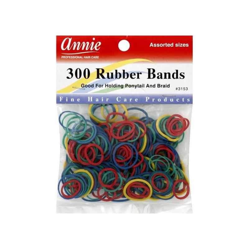 Rubber Bands - Multicolor