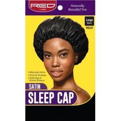 copy of Satin Sleep Cap - Large - Color