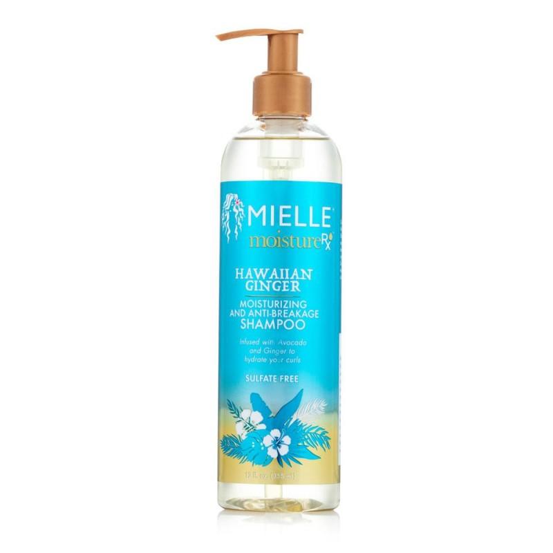 Hawaiian Ginger Shampoing Anti-Casse Mielle Organics
