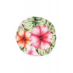 Insulated Shower Cap - Flora and Curl