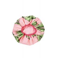 Bonnet de douche et Bonnet de Soin - Flora and Curl