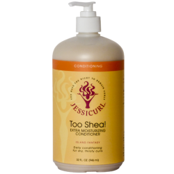 Taille Extra Too Shea! 946 ml - Citrus Lavender