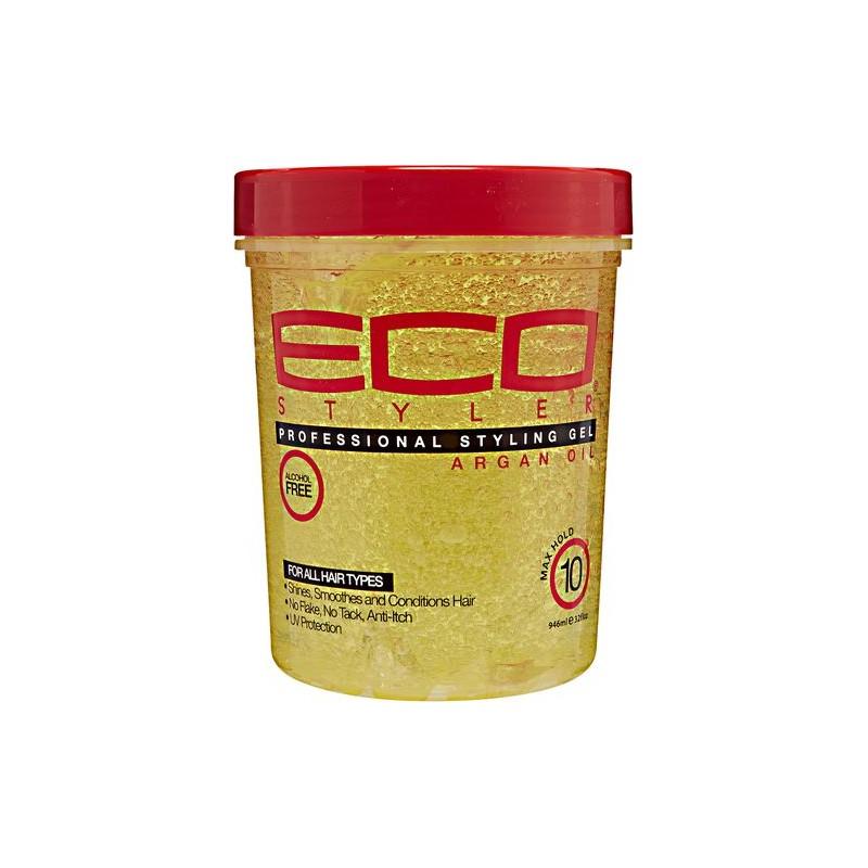 Eco Styler Moroccan ARGAN OIL 946ml