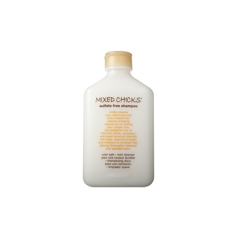 Shampoing Doux Sans Sulfate - Mixed Chicks