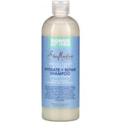 Manuka Honey & Yogurt - Shampoing Protéiné Réparateur - 577 ml