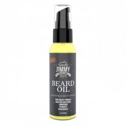 Huile de Soin pour Barbe - Beard Oil