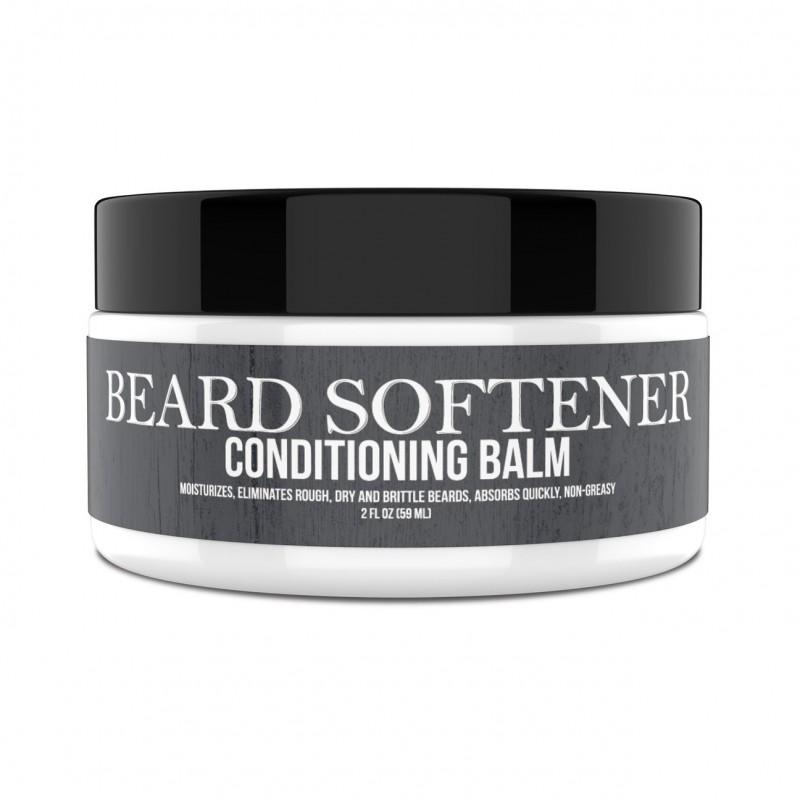 Baume Hydratant et Nourissant pour Barbe - Beard Softener