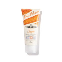 CurlSmith - Hair Makeup - Copper