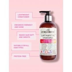 Curlsmith - Après-shampoing cheveux Colorés - Glow Perfecting Conditioner