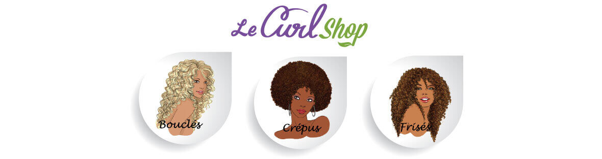 Le Curlshop