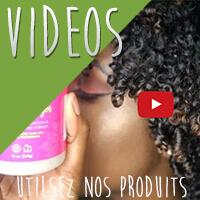 Vidéos pour utiliser les produits