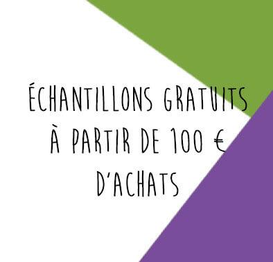 Samples 100 €
